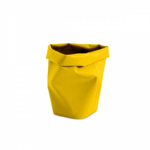 L&Z - Roll-Up Behälter S, zitrone