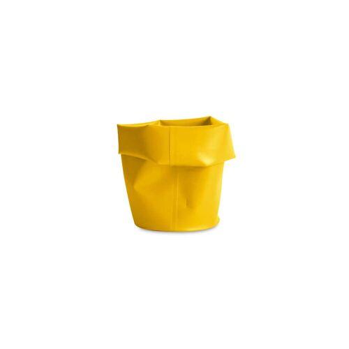 L&Z - Roll-Up Behälter XS, zitrone