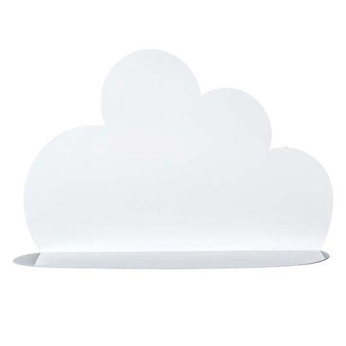 Bloomingville - Wolken Regal, groß/weiß