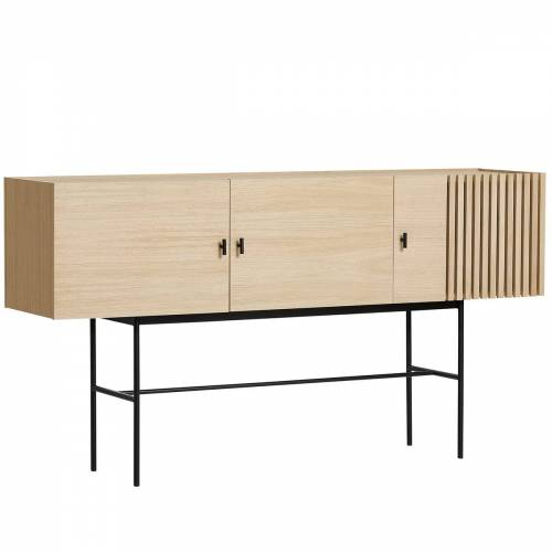 Woud - Array Sideboard 180 cm, Eiche