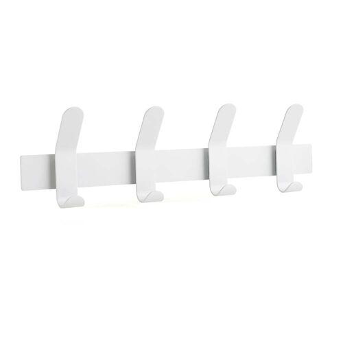 Zone Denmark - A-Rack Garderobenleiste, weiß