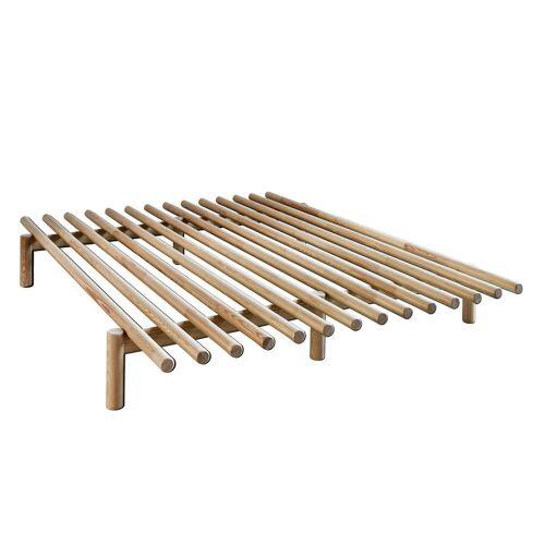 KARUP Design - Pace Bett, 140 x 200 cm, Natur