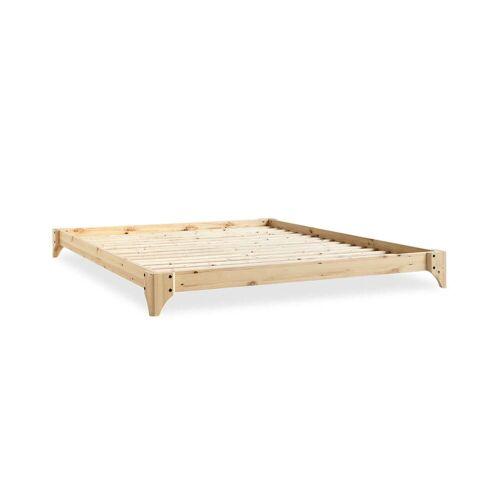 KARUP Design - Elan Bett, 140 x 200 cm, Natur