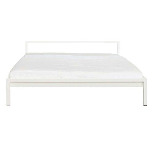Hans Hansen - Pure Bett 200 x 200 cm, weiß