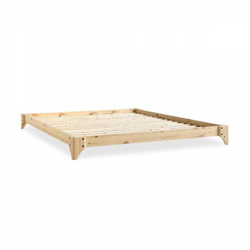KARUP Design - Elan Bett, 160 x 200 cm, Natur