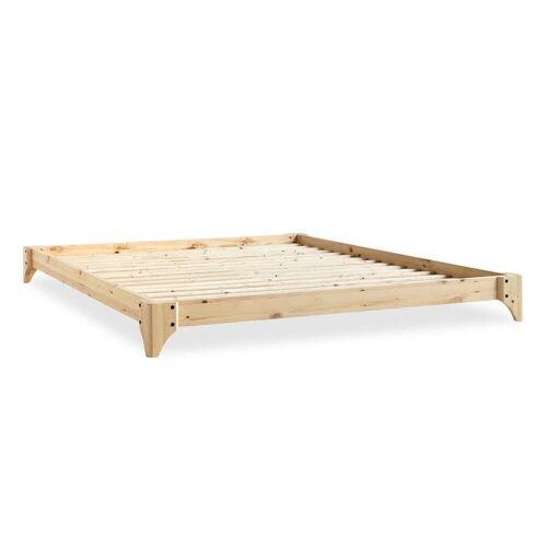 KARUP Design - Elan Bett, 180 x 200 cm, Natur
