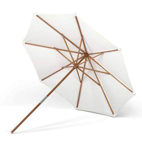 Skagerak - Catania Sonnenschirm Ø 270 cm, Meranti