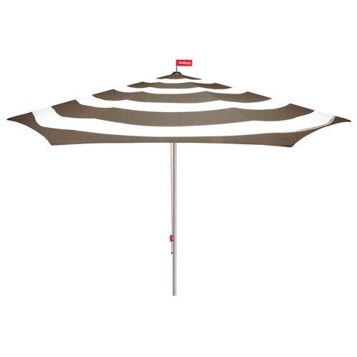 Fatboy - Stripesol Sonnenschirm, taupe
