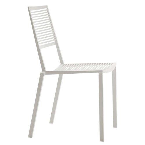 Fast - Easy Stuhl, weiß