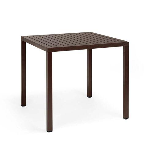 Nardi - Cube Tisch 80, cafe