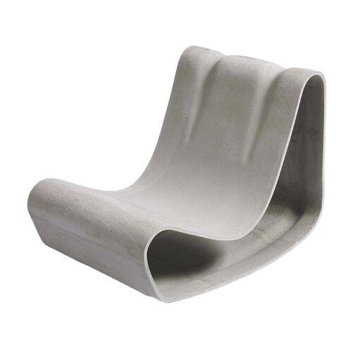 Eternit - Outdoor Sessel Loop von Willy Guhl