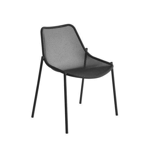 Emu - Round Stuhl, antikeisen