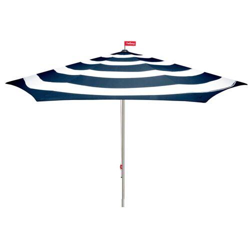 Fatboy - Stripesol Sonnenschirm, dunkelblau