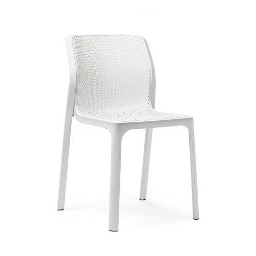 Nardi - Bit Stuhl, weiß