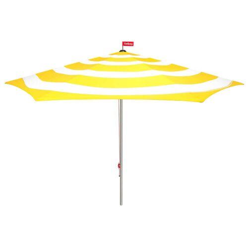 Fatboy - Stripesol Sonnenschirm, lemon