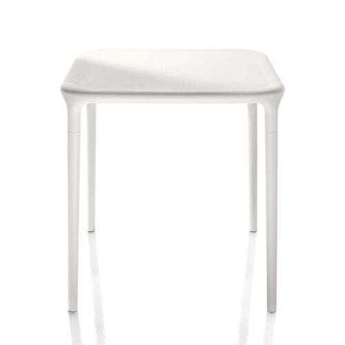 Magis - Air Table Outdoor, 65 x 65 cm, weiß