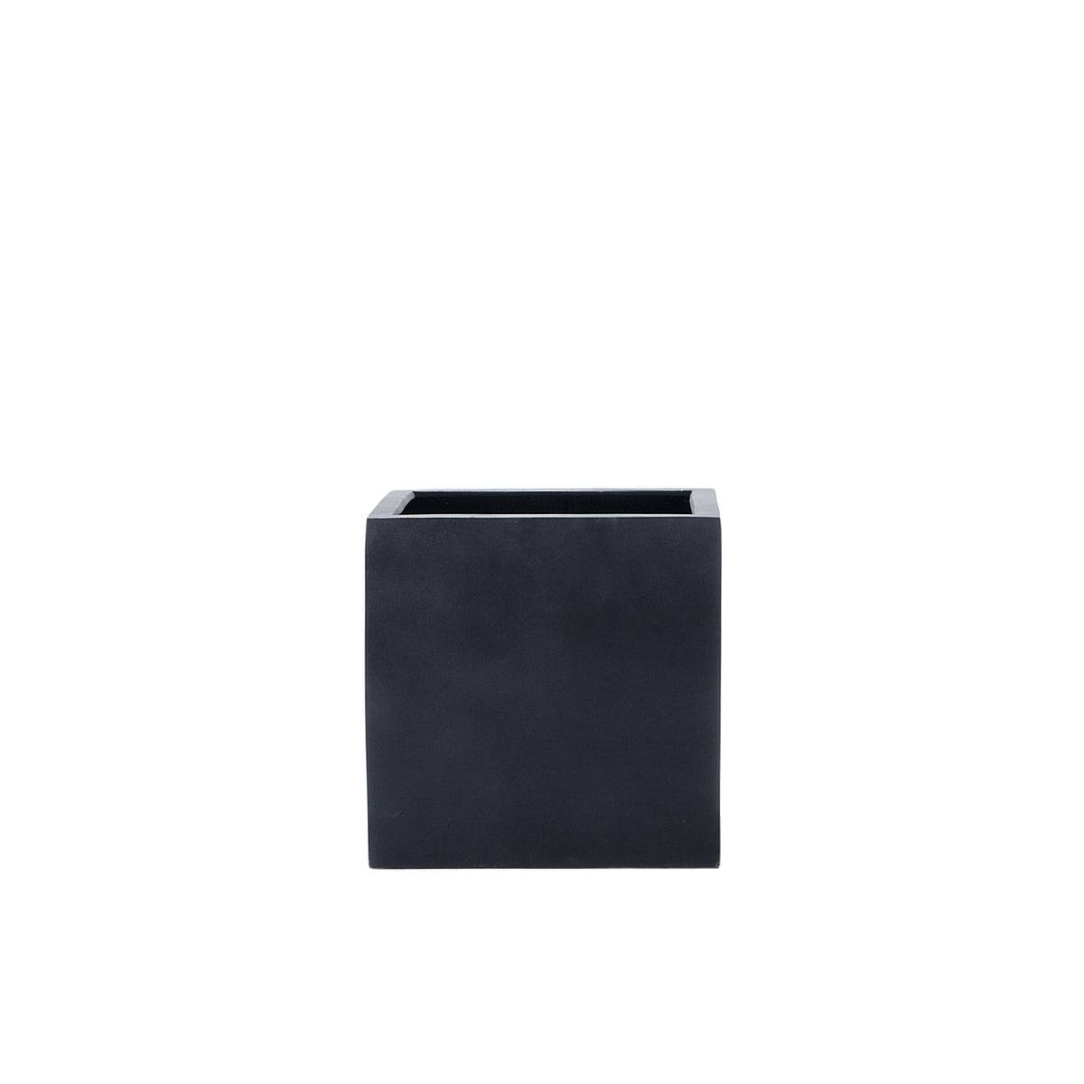 Amei - Der Kubische Pflanzbehälter, XS, schwarz
