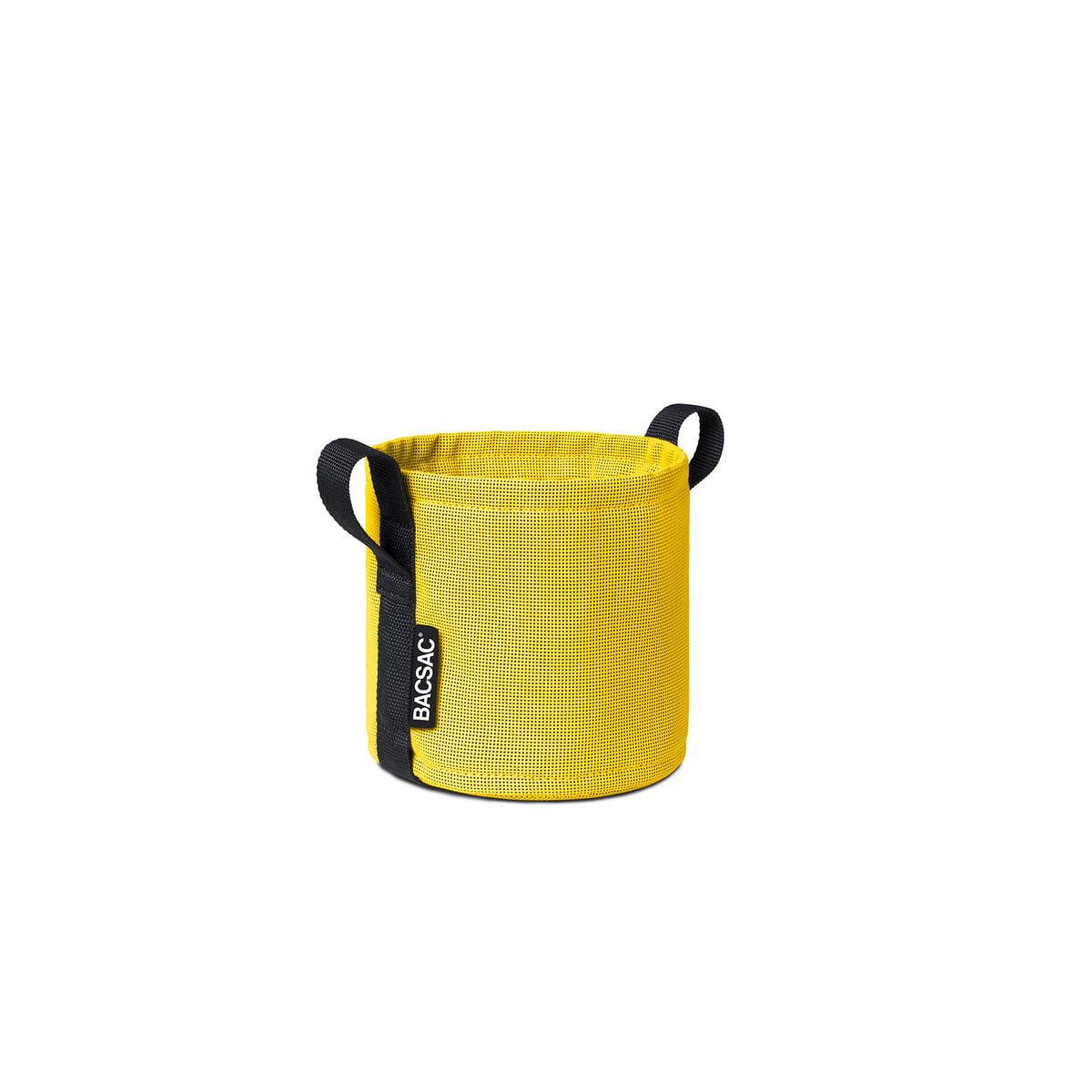 BACSAC - Pot Pflanztasche Batyline 3 l, soleil