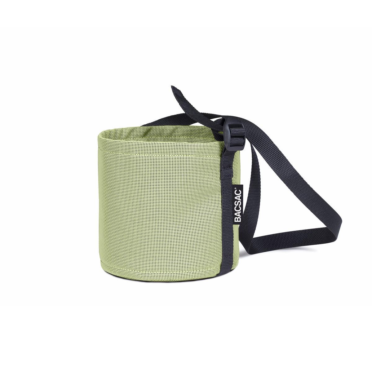 BACSAC - Pot Suspendu Hängetasche Batyline 3 l, yucca