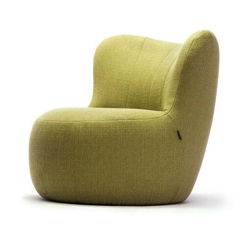 freistil - 173 Sessel, grün (1032)
