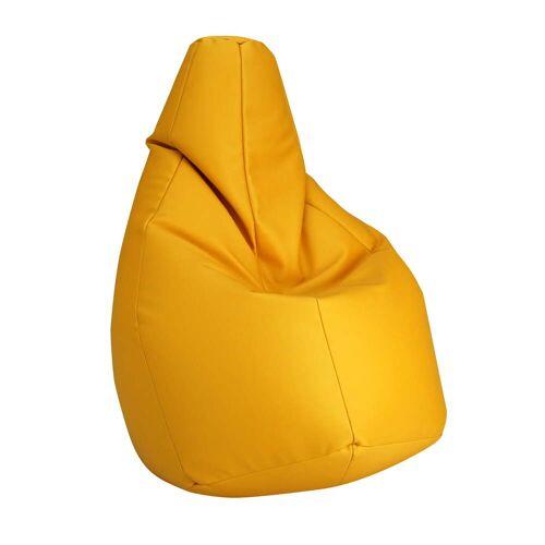 Zanotta - Sacco Sitzsack, VIP, gelb