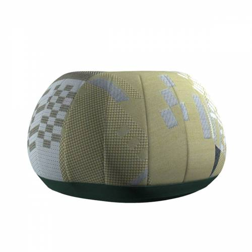Vitra - Bovist Pouf, light greens