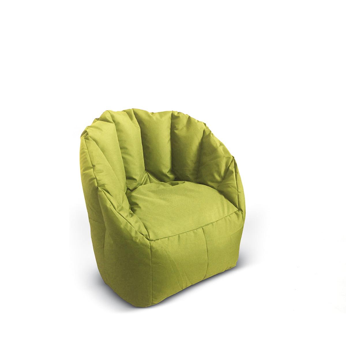 Sitting Bull - Shell Mini, grün