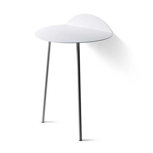 MENU - Yeh Wand-Tisch hoch, weiß