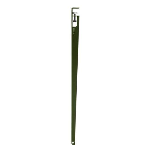 TipToe - Bartischbein H 110 cm, rosmarin