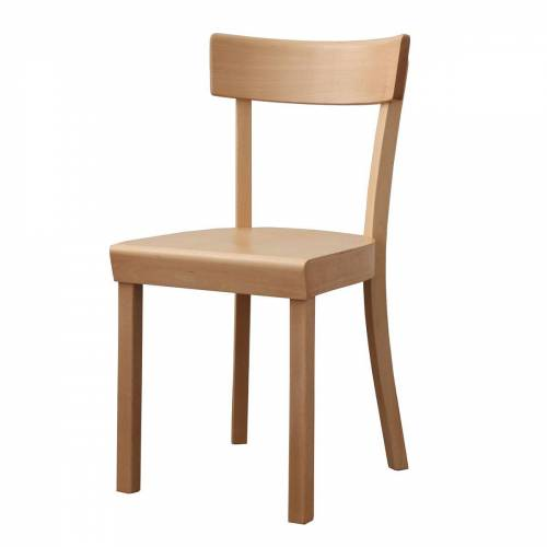 Stoelcker - Frankfurter Stuhl, Buche geölt