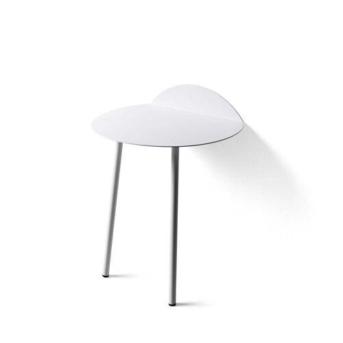 MENU - Yeh Wand-Tisch niedrig, weiß