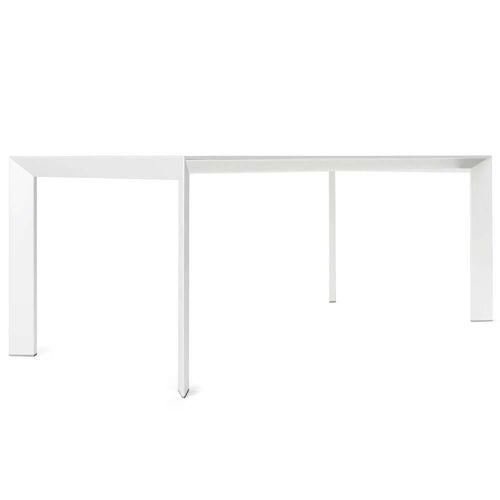 Kristalia - Nori Tisch, Pure-white