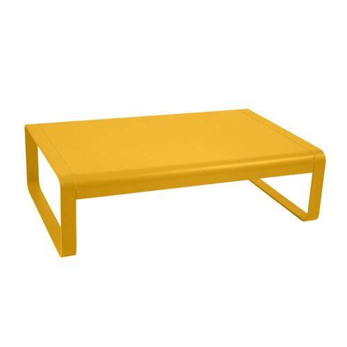 Fermob - Bellevie Niedriger Tisch, honig