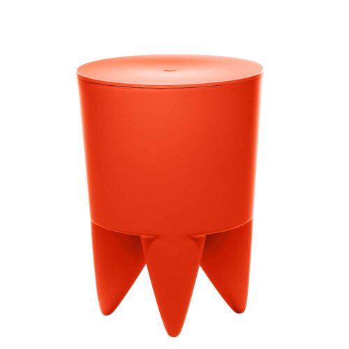 xO Design - Bubu 1er Hocker, dehli orange