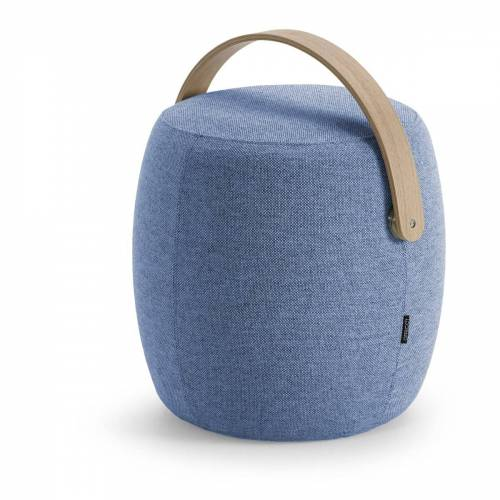 Offecct - Carry On Hocker, hellblau (Remix 743)