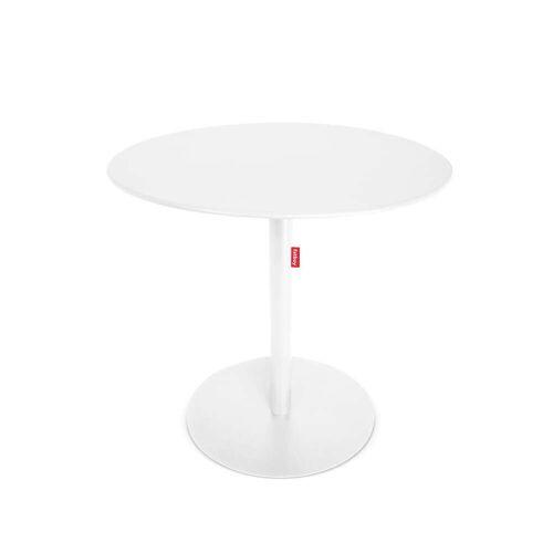 Fatboy - fatboy®-table XS Bistrotisch, weiß