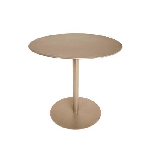 Fatboy - fatboy®-table XS Bistrotisch, taupe
