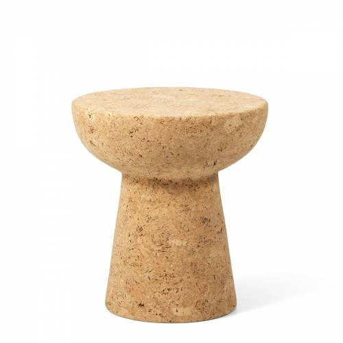 Vitra - Cork Family Hocker, Modell D