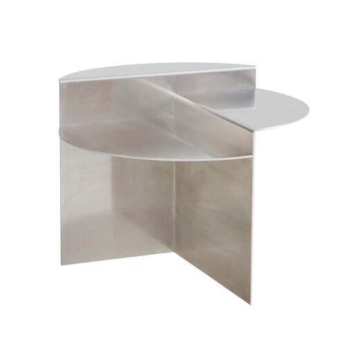 Frama - Rivet Beistelltisch, Aluminium