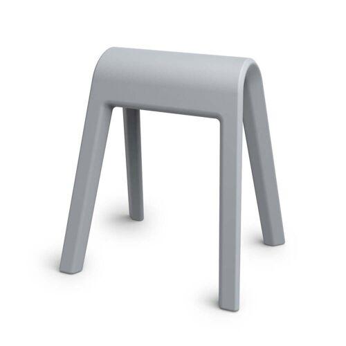 Wilkhahn - Sitzbock, grau
