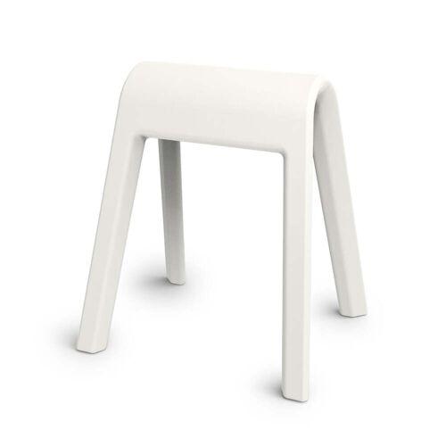 Wilkhahn - Sitzbock, weiß