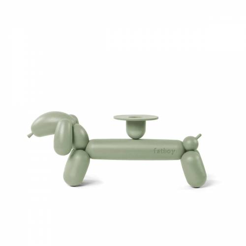Fatboy - can-dog Kerzenständer, envy green