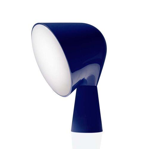 Foscarini - Binic Tischleuchte, blu