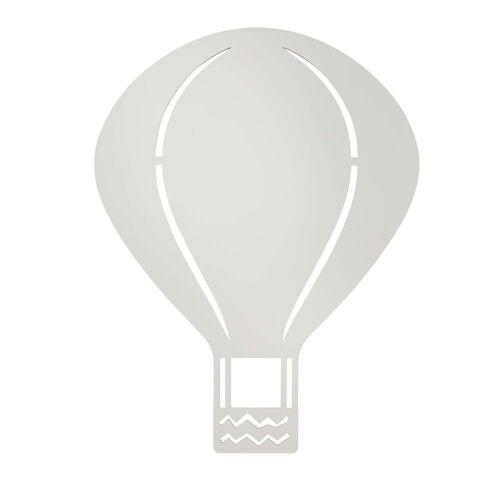 ferm LIVING - Luftballonlampe, grau