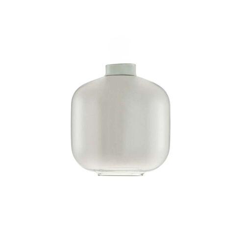 Normann Copenhagen - Ersatzglas für Amp Pendelleuchte small, smoke