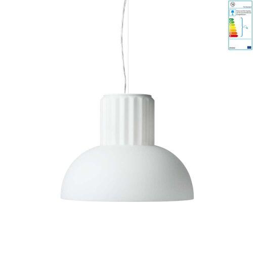 MENU - Standard Pendelleuchte S, Opalglas / Ø 25 cm
