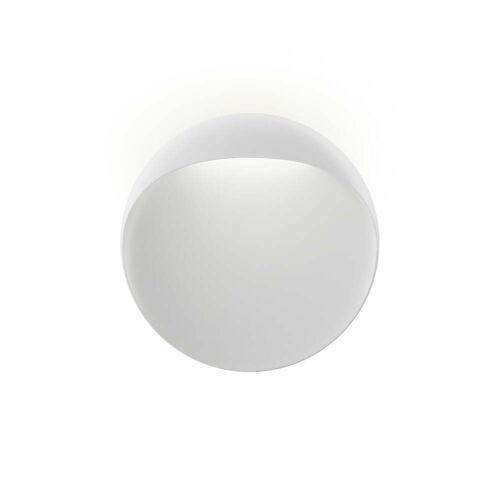 Louis Poulsen - Flindt Wandleuchte Ø 20 cm, weiß