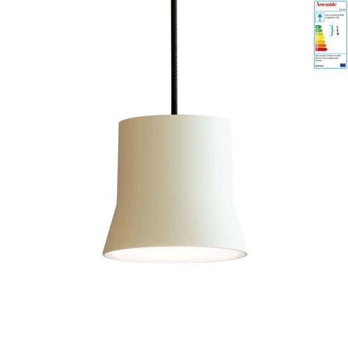 Artemide - Giò LED-Pendelleuchte, weiß