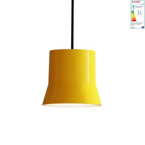 Artemide - Giò LED-Pendelleuchte, gelb