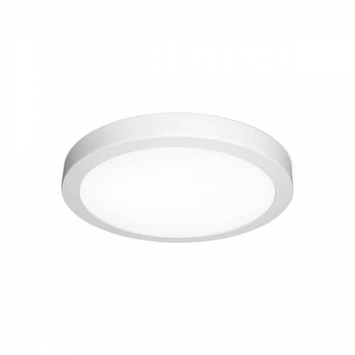 Ledvance - LED-Panel Planon Round, Ø 400 mm, 28 W / 2520 lm, 4000 K